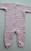 Teplé pyžamko, h&m,92