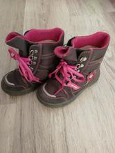 Zimní boty superfit 25, superfit,25