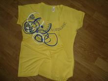 Žluté tričko, nordblanc,38