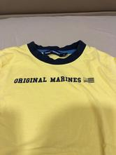 Chlapecke tricko, original marines,116
