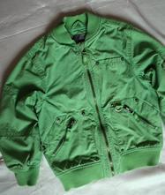 Jarní bunda s podšívkou, h&m,116