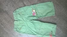 Pláťáky, kalhoty, minoti,80