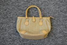 bbab324b1d Dámská stylová krémová kabelka david jones