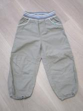 Plátěné kalhoty, topolino,92