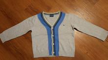Tenký svetr na knoflíky, cherokee,98