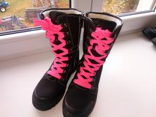 Zimní boty, loap,39