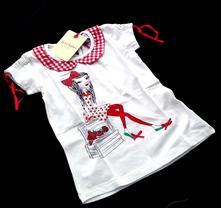 Dětské  tričko, tri-0183-01, 116