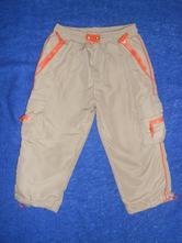 Béžovo - oranžové oteplovačky, success,98