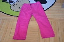 Růžové kalhoty lupilu vel. 92, lupilu,92
