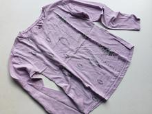 Dívčí tričko č.130, c&a,158