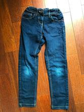 Dívčí džíny, c&a,128