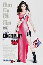 Miss Congeniality - Slečna Drsňák (r. 2000) + druhá časť v roku 2005