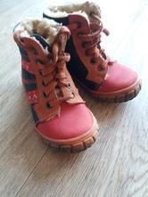 Zimní boty zn. essi, essi,23