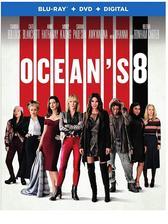 Ocean's 8 - Debbie a její parťačky (r. 2018)