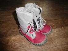 Zimní botičky fare vel. 22, fare,22