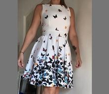 Letní šaty, s