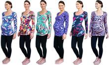 Těhotenské tričko johanka, l / m / s / xl
