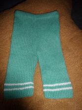 Kalhoty pletený, 74