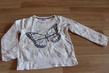 Mikinka s motýlem, f&f,122