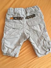 Pláteně kalhoty, h&m,62