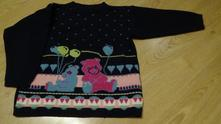 Dětský svetr, c&a,116