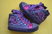 Dívčí boty geox jarní/podzimní, geox,24