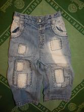 Džínové kalhoty, next,86