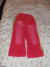 Kalhoty zateplené, success,92