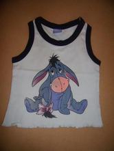 Tričko-v.98/104, disney,98