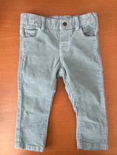Manžestrové kalhoty - mayoral, velikost 74, mayoral,74