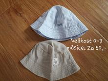 Letni klobouky, next,56