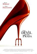 The Devil Wears Prada - Ďábel nosí Pradu (r. 2006)
