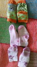 Dívčí ponožky, 92