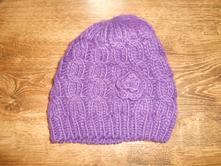 Zimní čepice, 50