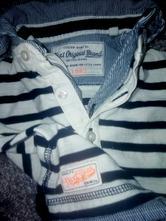 Bavlněné tričko next, next,74