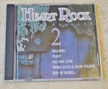 Cd rock ballads 2,