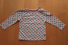 Tričko vel. 86, mothercare,86