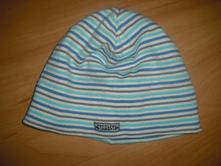 Pruhovaná čepice, yetty,86