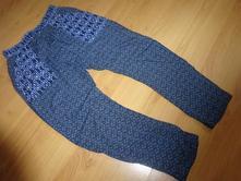 Kalhoty, next,122