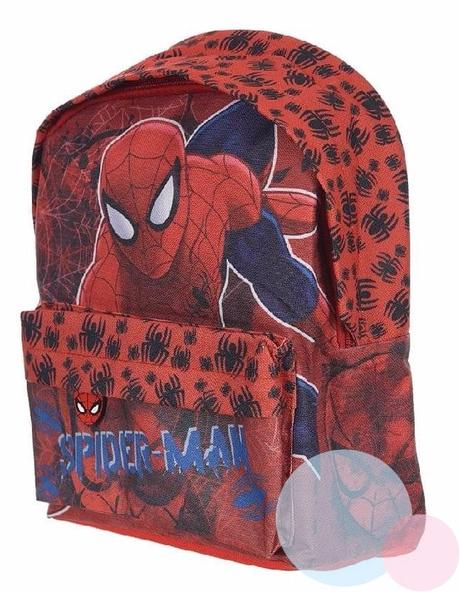 Batoh spiderman,