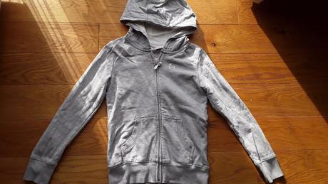 Mikina s kapuci, next,140