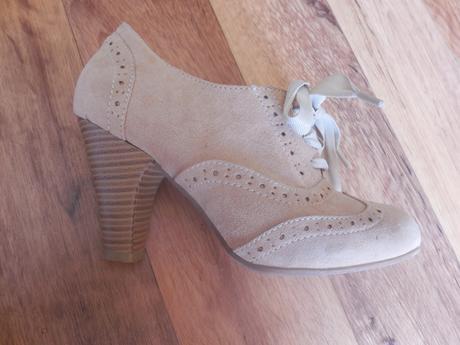Dámské boty, graceland,36