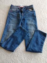 Dívčí džíny vel.134/2170, next,134