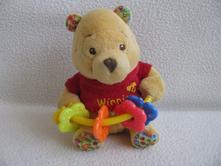 Plyšová hračka - medvídek winnie-belgie,