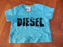 Tričko, diesel,62