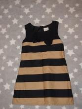 Slavnostní šaty next s mašlí, next,116