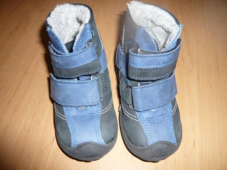 Zimní boty, essi,21