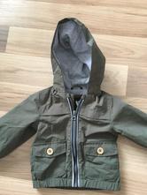 Jarní/podzimní bunda, 80