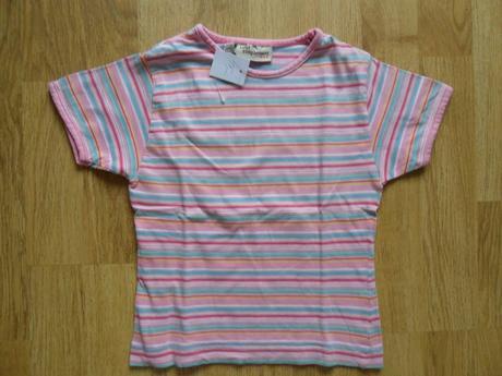 Tričko krátký rukáv, 98