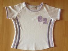 Dětské tričko krátký rukáv next, vel. 86 , next,86